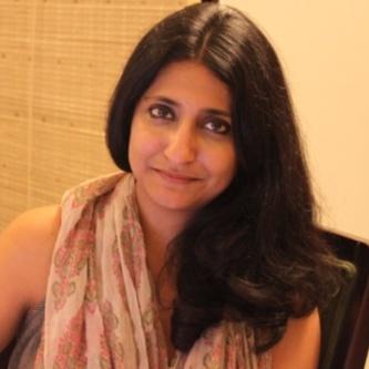 Kaveri Jain